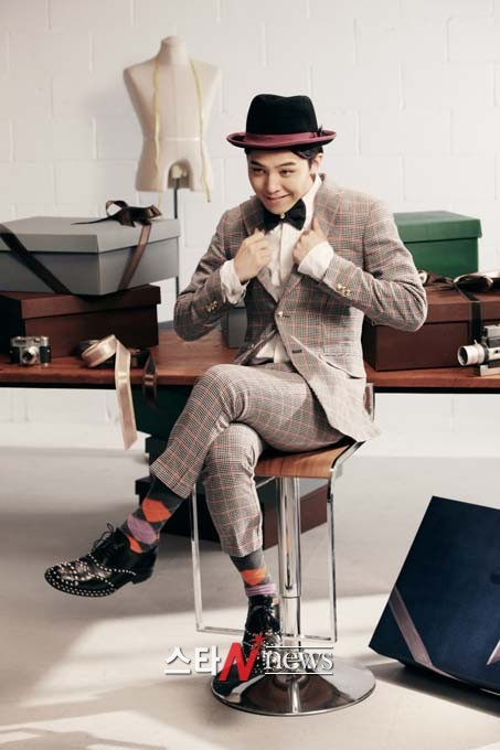G Dragon Ulzzang