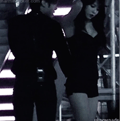 Troublemaker's HyunA and Hyunseung Dating? | bontheblog|ㅂ|